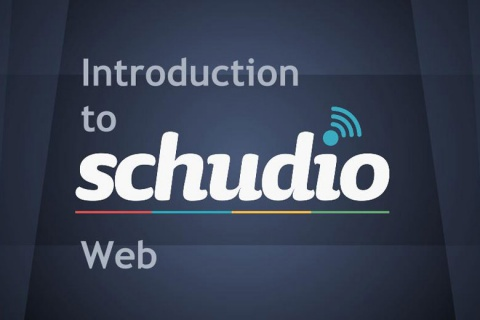 Introduction to Schudio Web