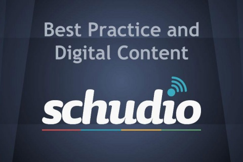Best Practice and Digital Content