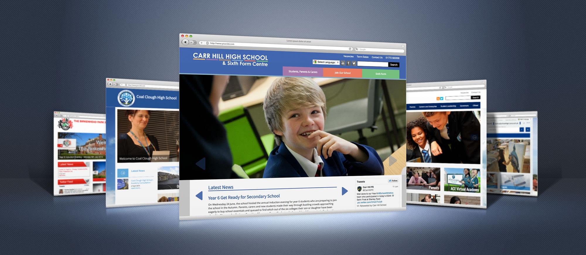 secondary-school-website-design-banner1
