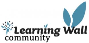 Community Learning Wall logo