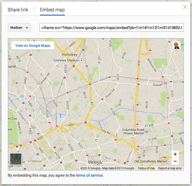 Embed Google Maps in your Learning Wall – on map google map, twitter google map, address google map, small google map, share google map, export google map, insert google map, copy google map,