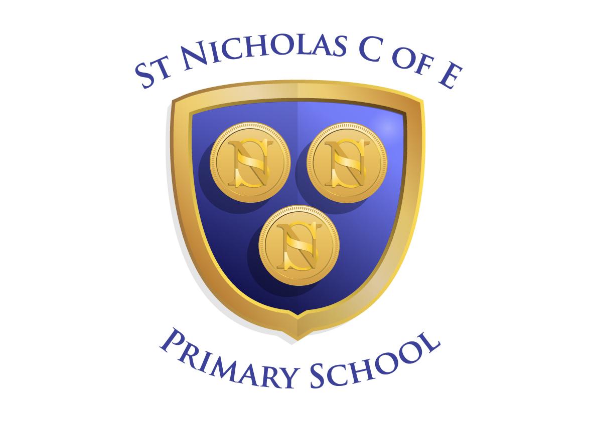 St Nicholas Blackpool