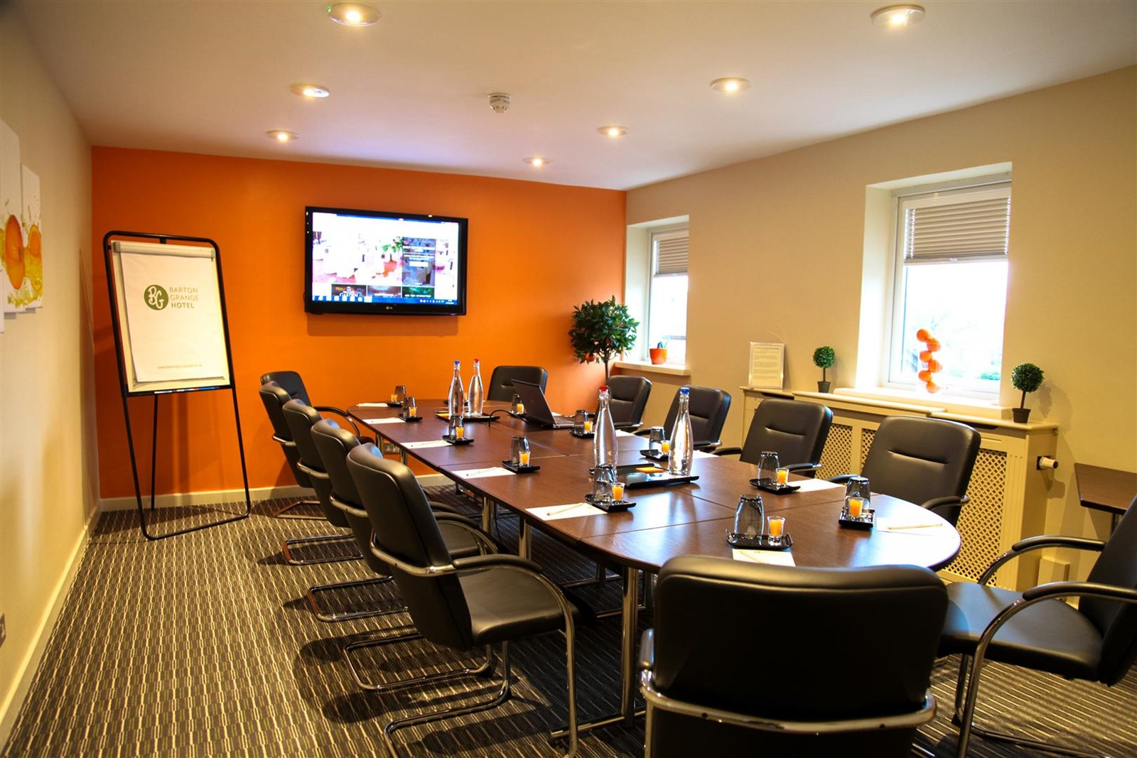 Orange Grove Conference Suite
