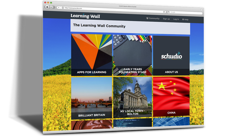 community-learning-wall-banner-web