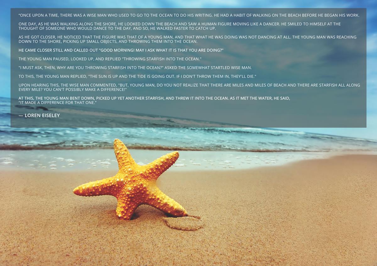 the-starfish-story