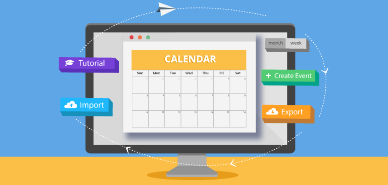 School Website Calendar Blog Image