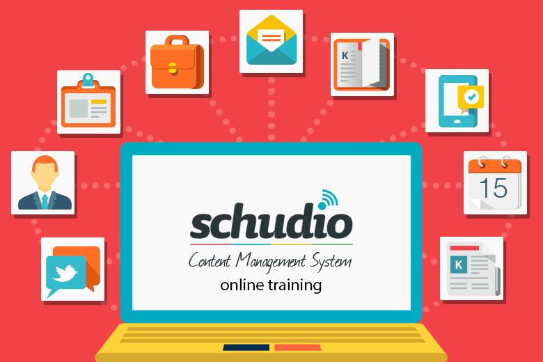 Introduction To Schudio Cms Online