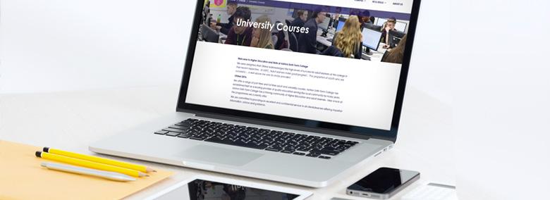 School Website Design - Trends in 2018