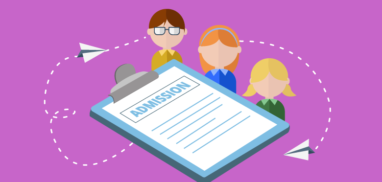 School Admissions Regulations
